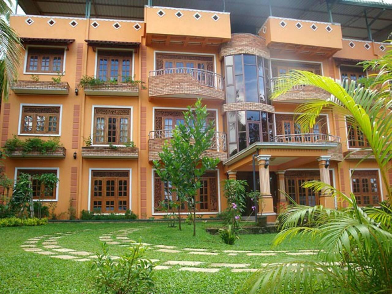 Apartment in Dickwella, Sri Lanka