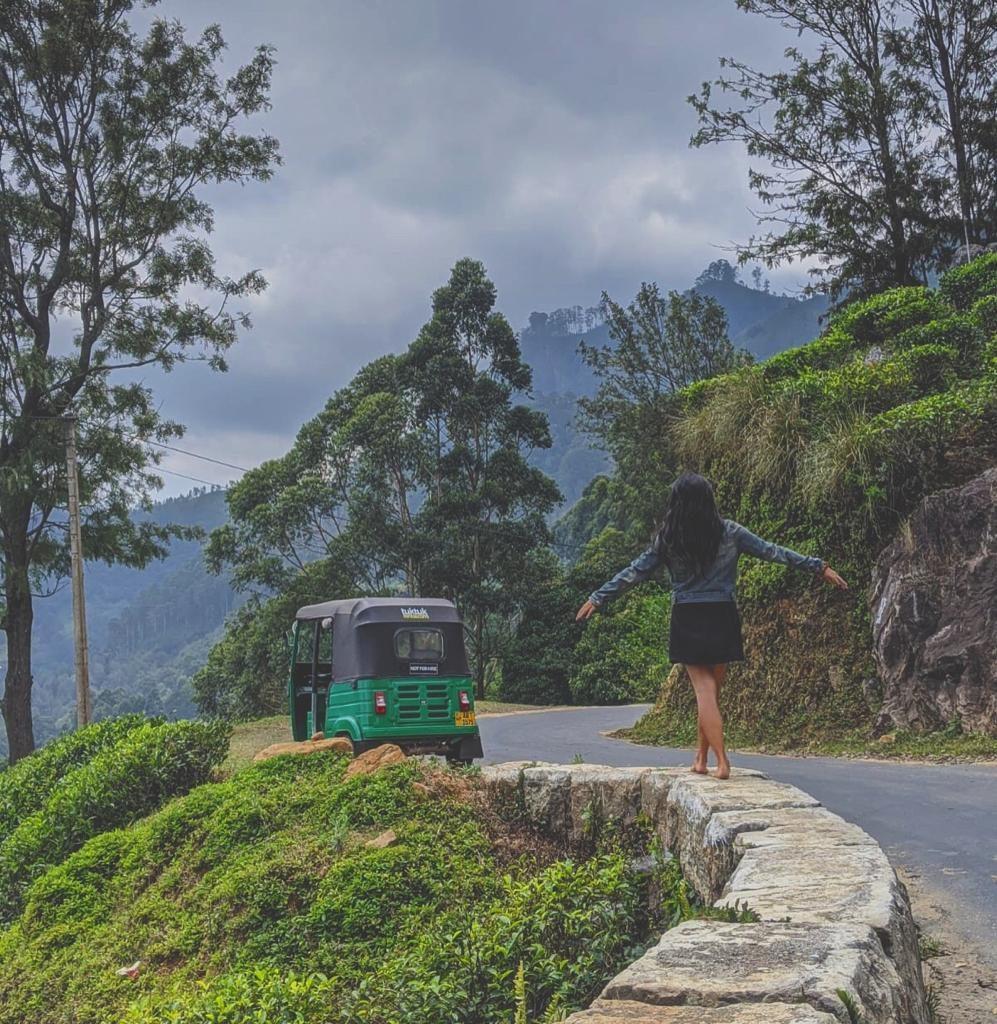 off the beaten track in sri lanka