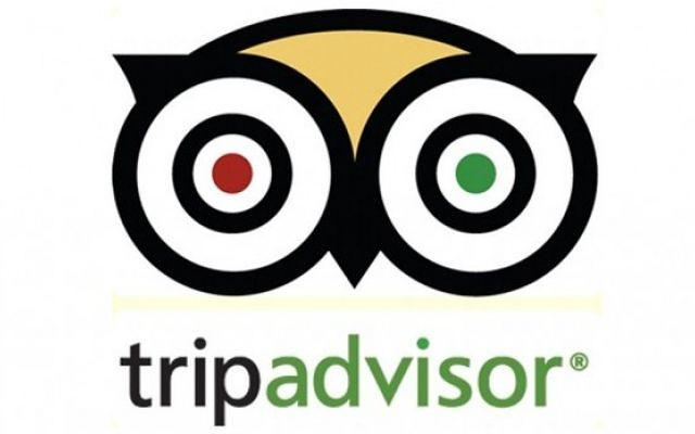 trip advisor app logo