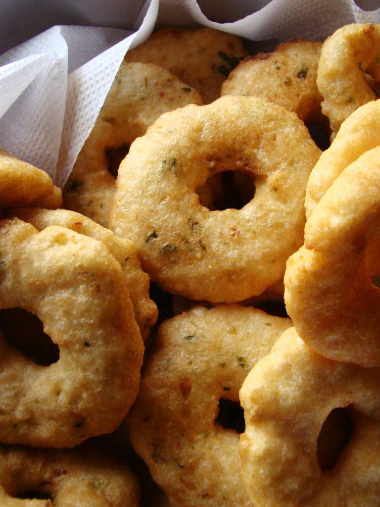 sri lankan donuts