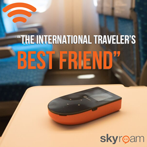 skyroam digital nomad wifi