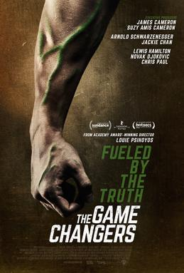 the game changers cover