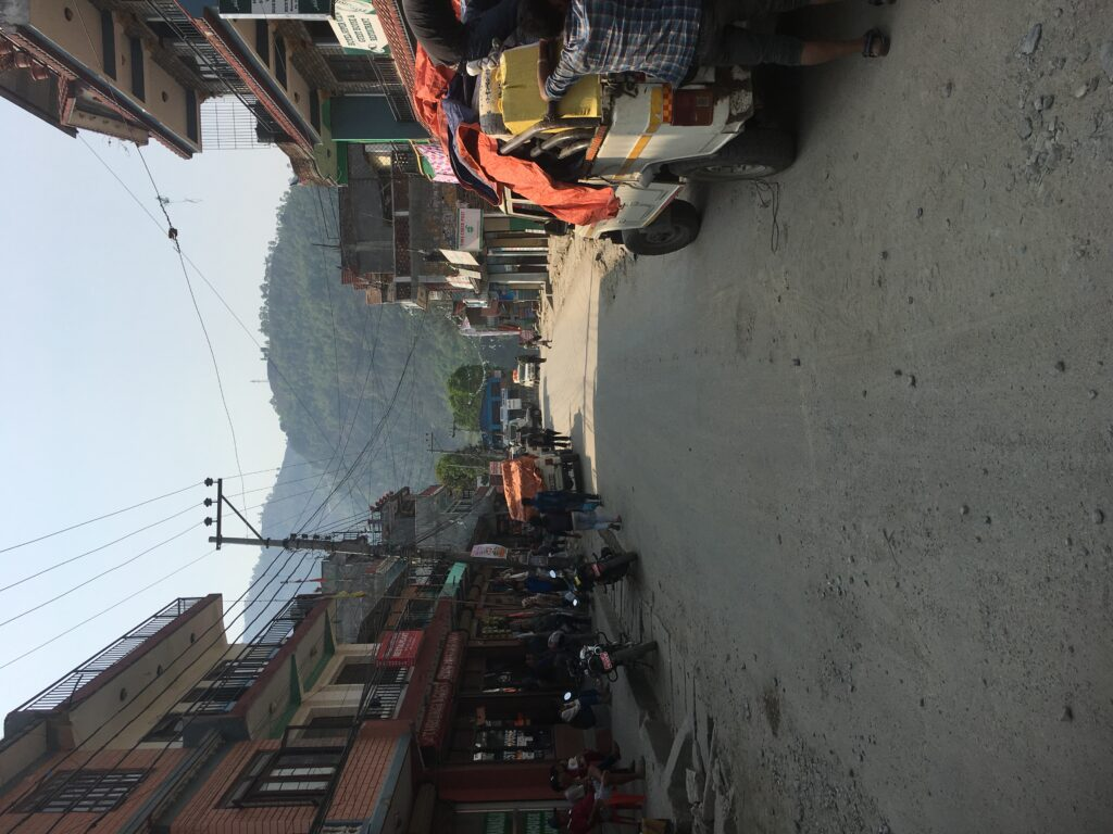 besisahar nepal