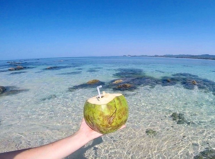 beautiful beaches in myanmar
