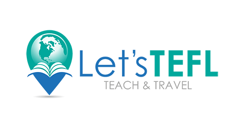 let's tefl teach english and travel