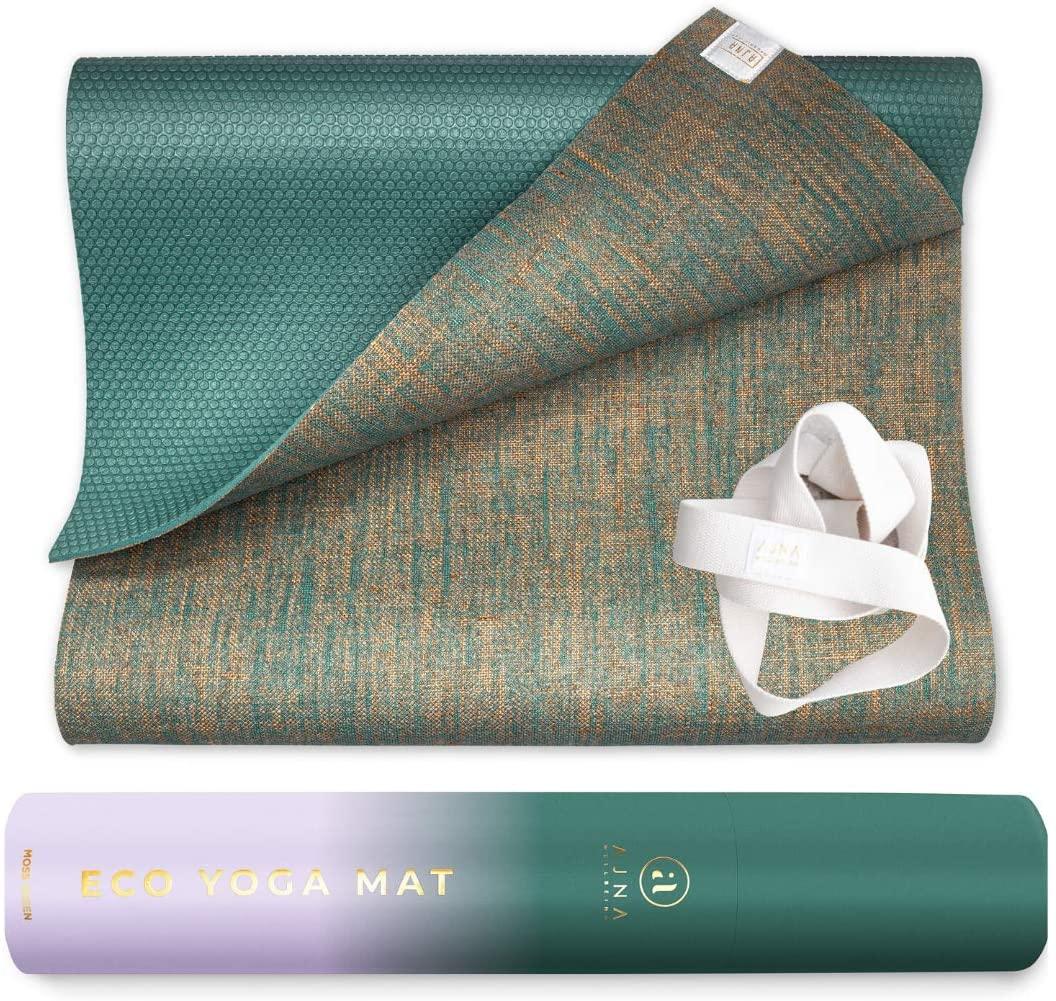 eco yoga mat online