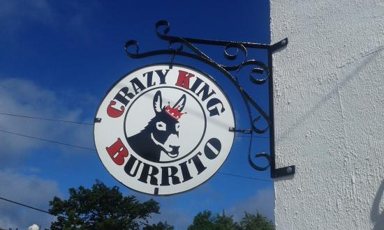 where to get a vegan burrito in cozumel