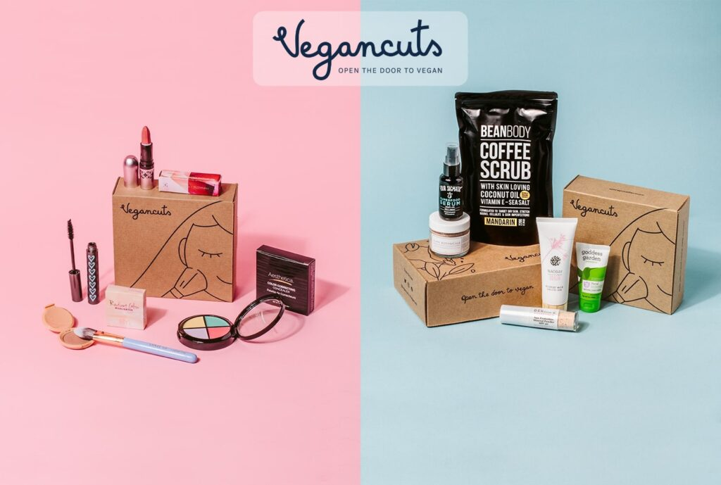 cruelty-free vegan makeup boxes