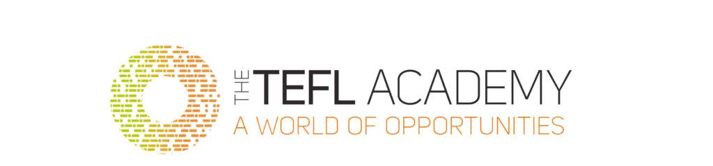 tefl academy banner logo