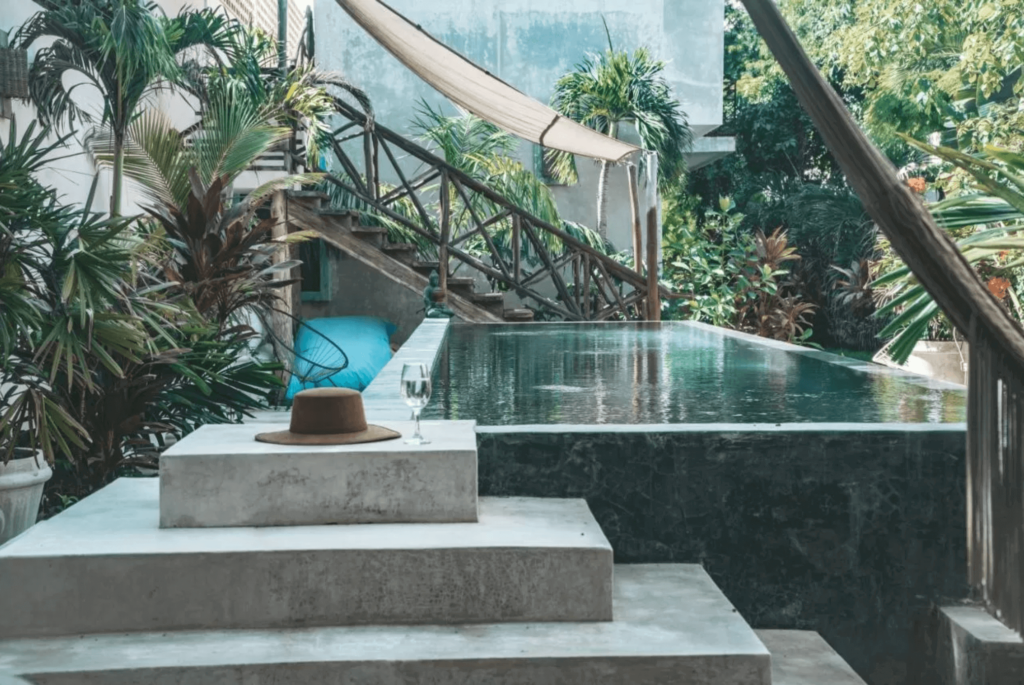 best hotels in tulum