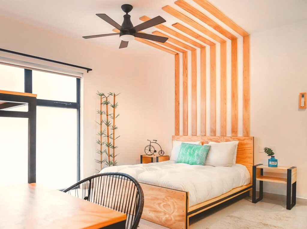 nomads hotel cancun rooms