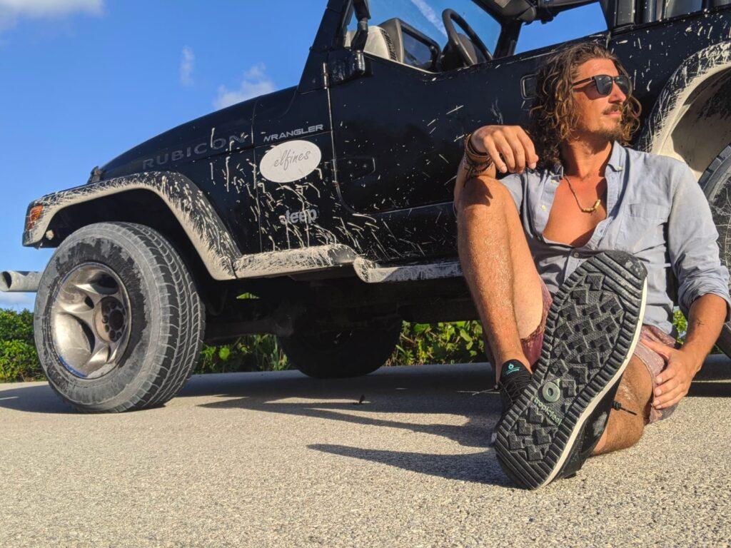 tropicfeel canyon travel shoes