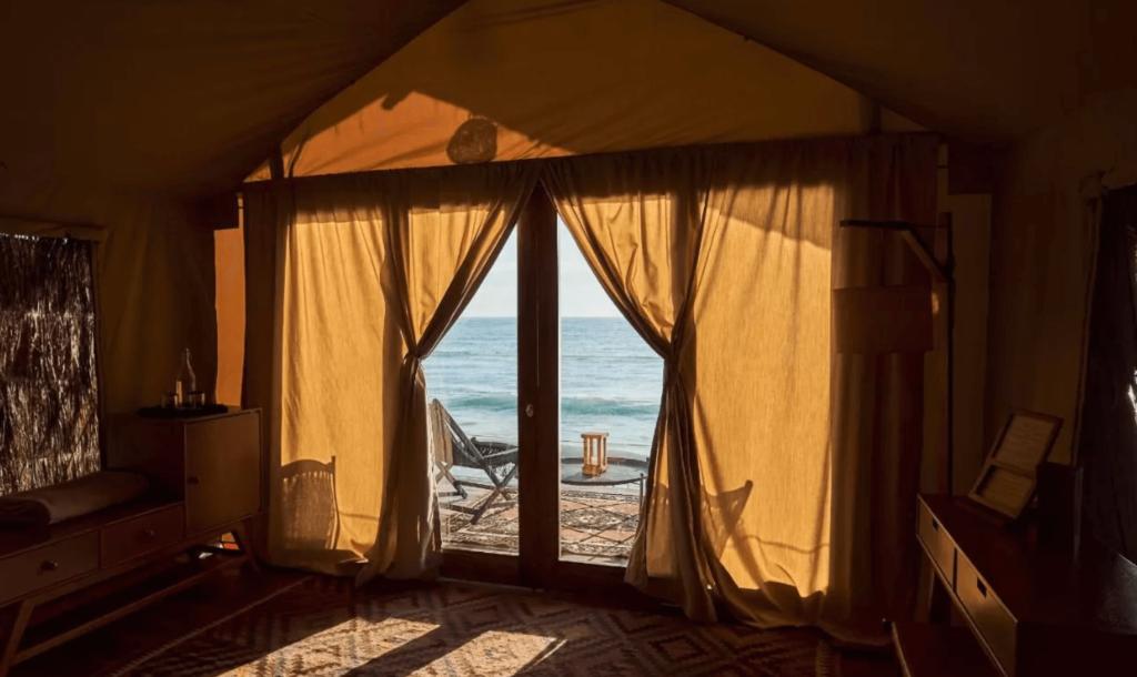 tulum beach accomodation