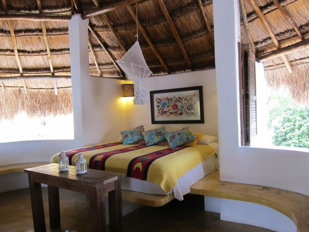 bed and breakfast in cozumel