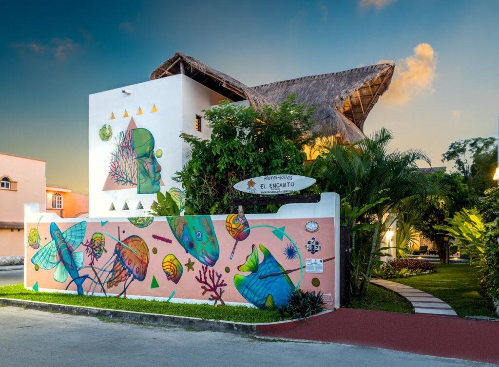 cool cozumel hotels