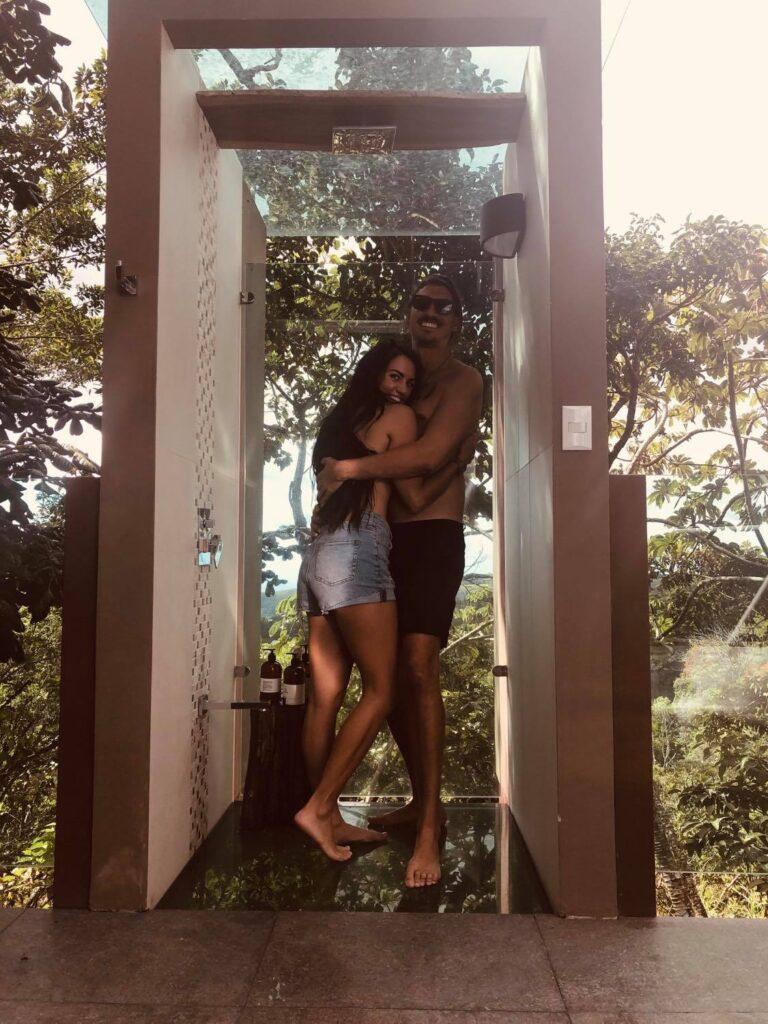 luxury accomodation in costa rica