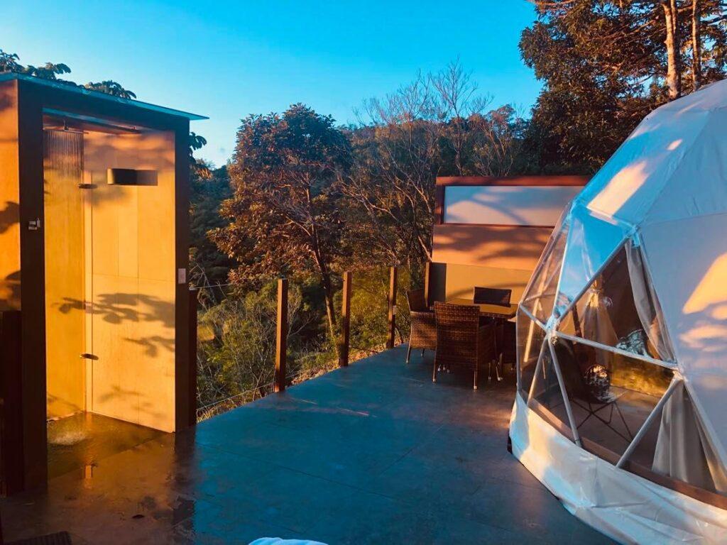 chira glamping monteverde costa rica