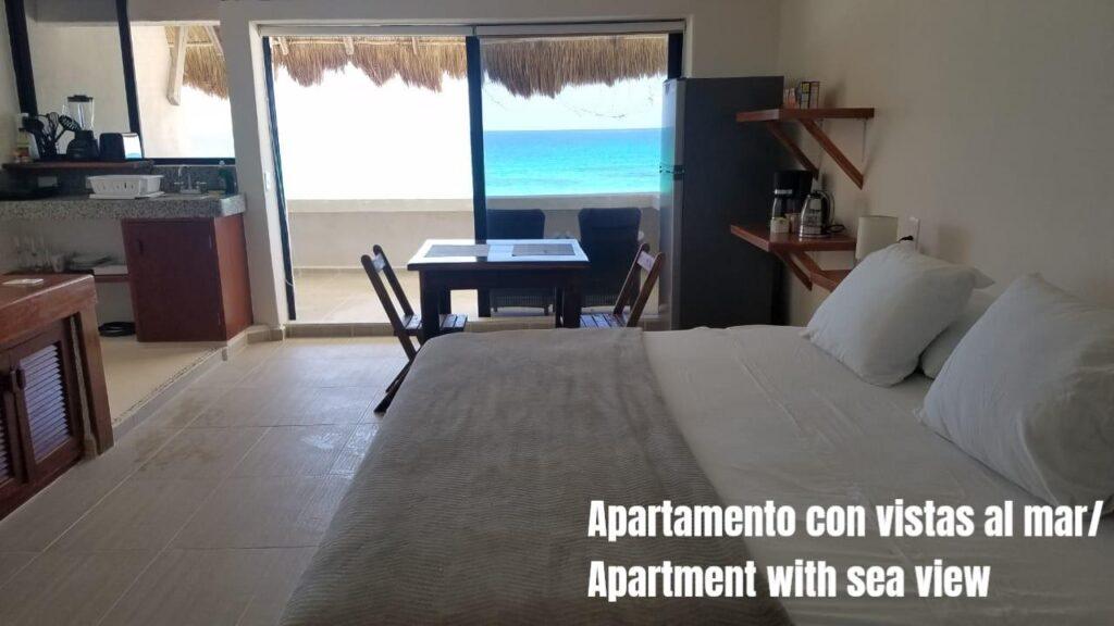 beach apartment playa del carmen