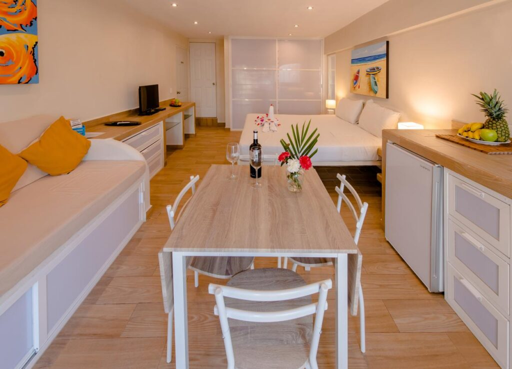 rooms for remote workers in playa del carmen
