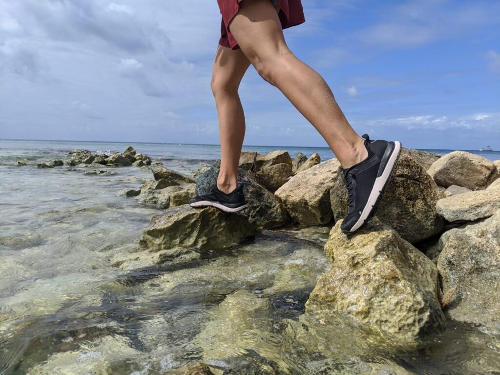 best shoes for water sports