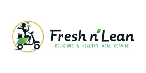 fresh n lean food delivery service