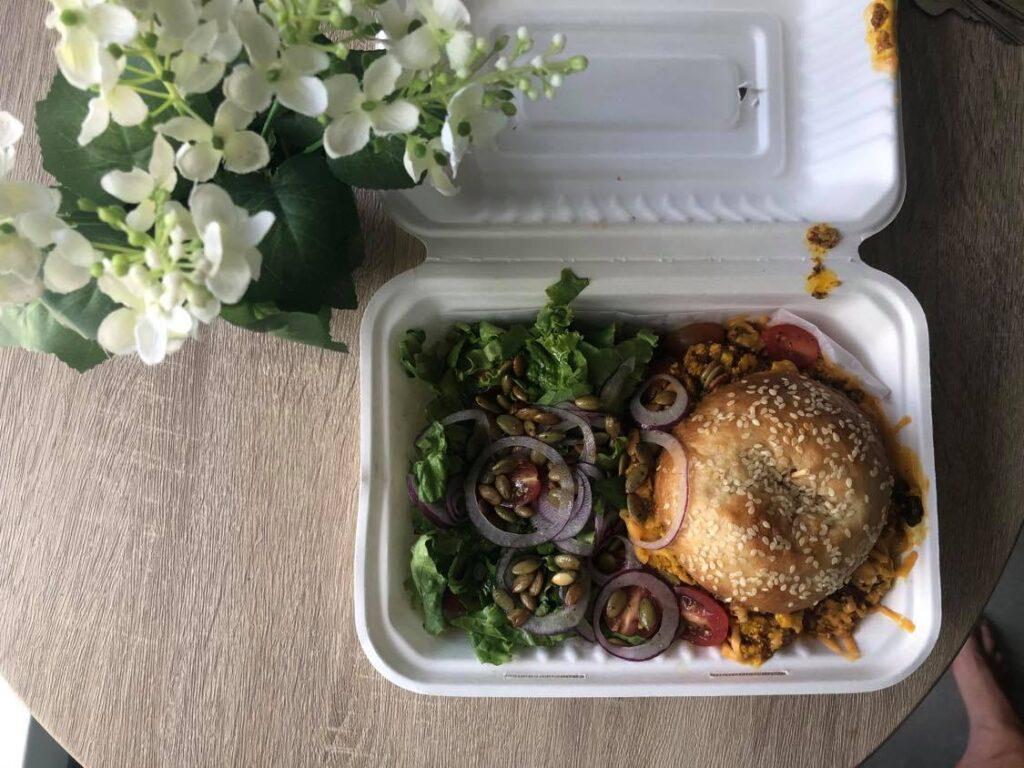 vegan brunch in san jose