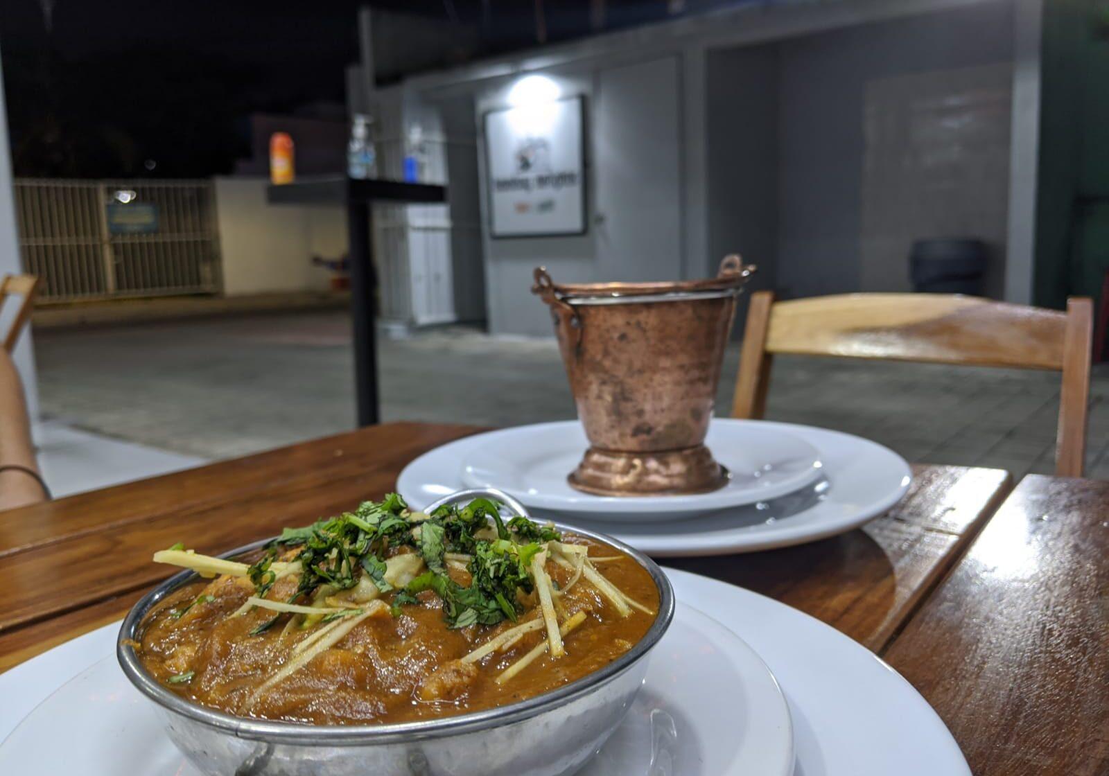 cozumel indian food
