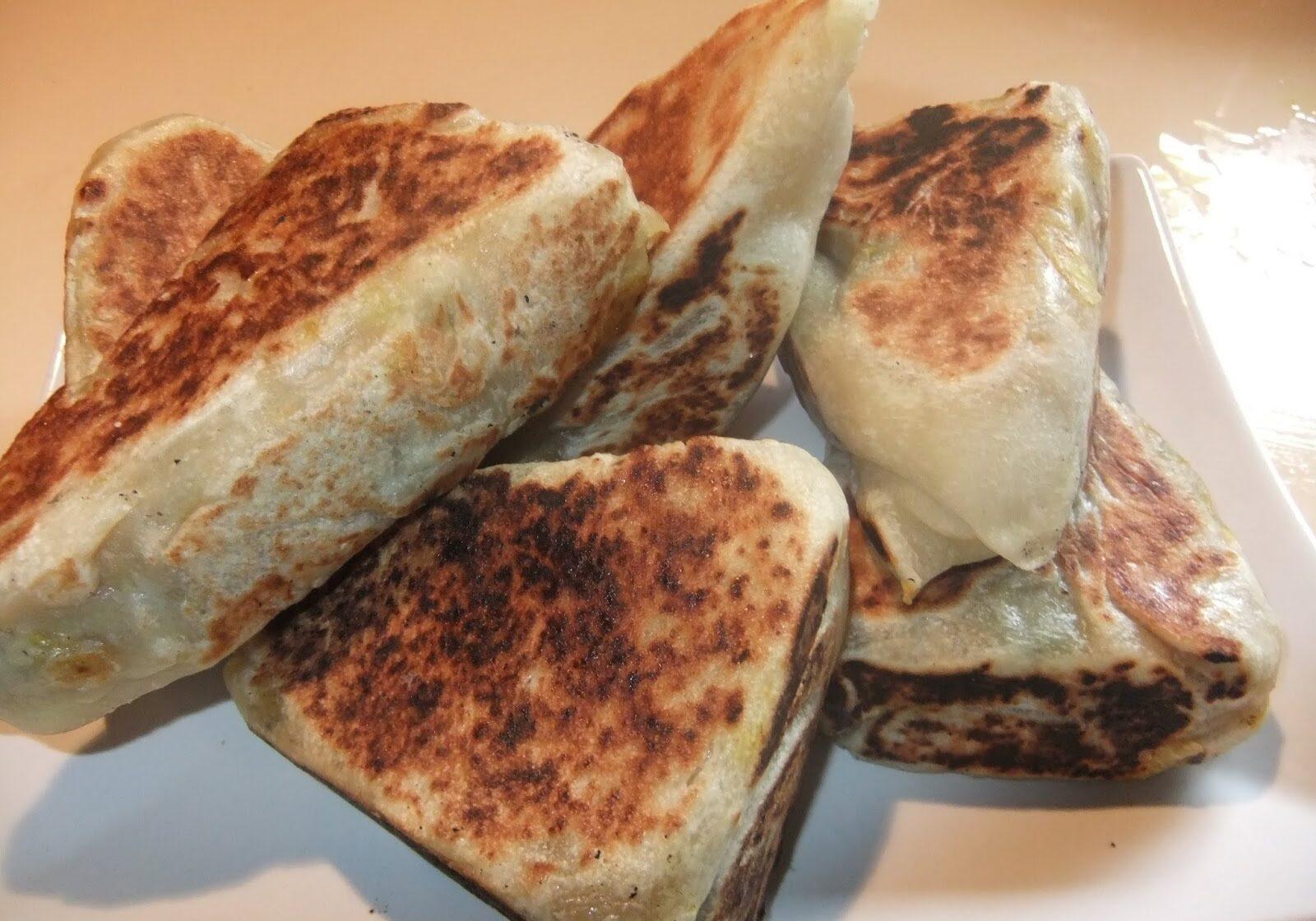 best sri lankan street food